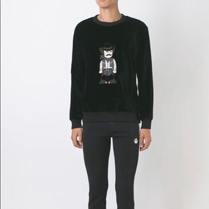 Dolce & Gabbana authentic pull over cowboy S
